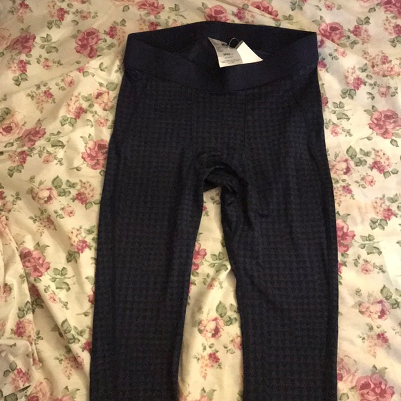 23d4a47612787 Uniqlo Pants | Sprz Ny Airism Performance Support Tights | Poshmark